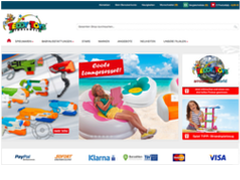 Teddy Toys Kinderwelt Spielzeug & Babyartikel