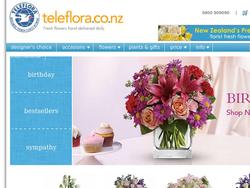 Teleflora New Zealand