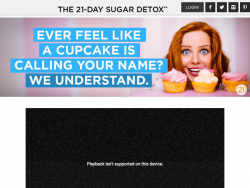 The 21 Day Sugar Diet