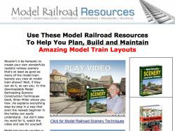 The Definitive Model Train Collectors Course