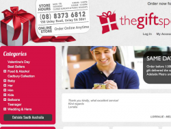 The Gift Specialist