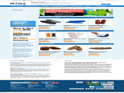 The Insole Store Clothingapparel Sports Fitness