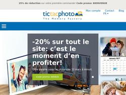 Tictac Photo