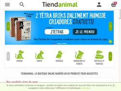 Tiend Animal