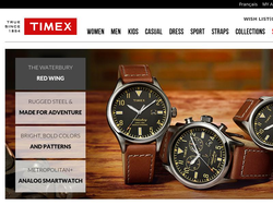 Timex Uscan