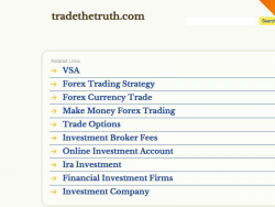 Tradethetruth