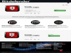 Trafficlightbitdefender