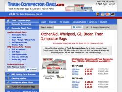 Trash Compactor Bags