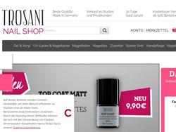 Trosani Nageldesign Shop