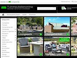 Tuinmeubelen Online Store