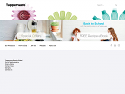 Tupperware New Zealand