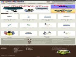 Us Laser Technology Corporation