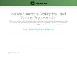 Used Camera Buyer