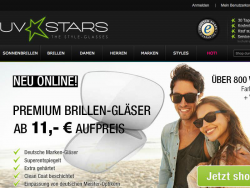 Uv Stars