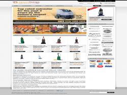VacuumCleaners net