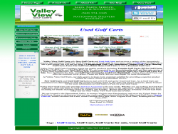Valley Carts