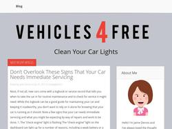 Vehicles 4 Free