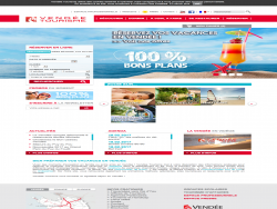 Vendee Tourist Board