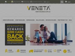 Veneta Blinds