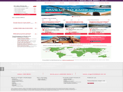 Virgin Holidays Cruises
