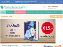 Voordeelboeken Online