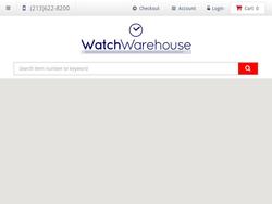 Watchwarehouse