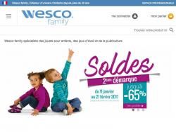 Wesco Family