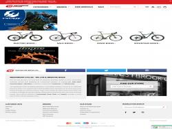 Westbrook Cycles