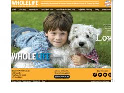 Whole Life Pets