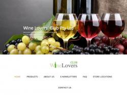 Wine Lovers Club