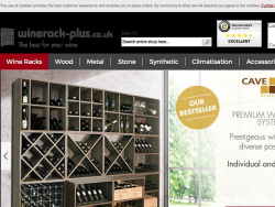 Wine Rack Plus