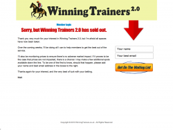 Winningtrainers