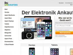 Wirkaufens Ankaufm Fuer Gebrauchte Elektronik