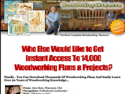 Woodworking4Home
