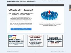 Workathomesuccessblueprints