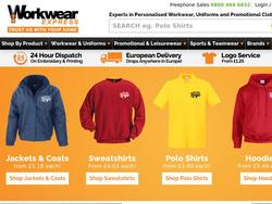 Workwear Express