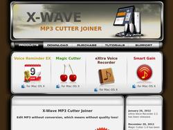 X Wave
