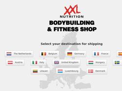 Xxl Nutrition