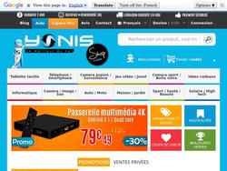 Yonis Shop