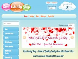 Your Candy Shop