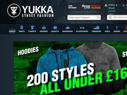 Yukka Urban Store