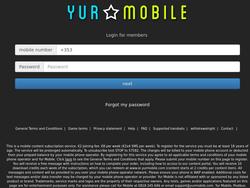 Yurmobile Mobile