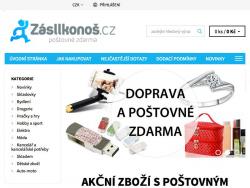 Zasilkonos