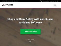 Zonealarm By Check Point