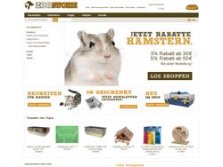 Zoo Store