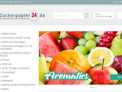 Zuckerpapier24